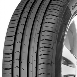 CONTINENTAL PremiumContact 5 215/60R16 95H