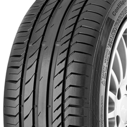 CONTINENTAL SportContact 5 235/45R17 94W SS