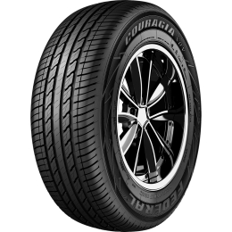 FEDERAL COURAGIA XUV 265/70R16 112H M+S DOT17