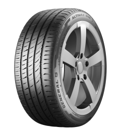 GENERAL TIRE ALTIMAX ONE S 205/55R16 91V